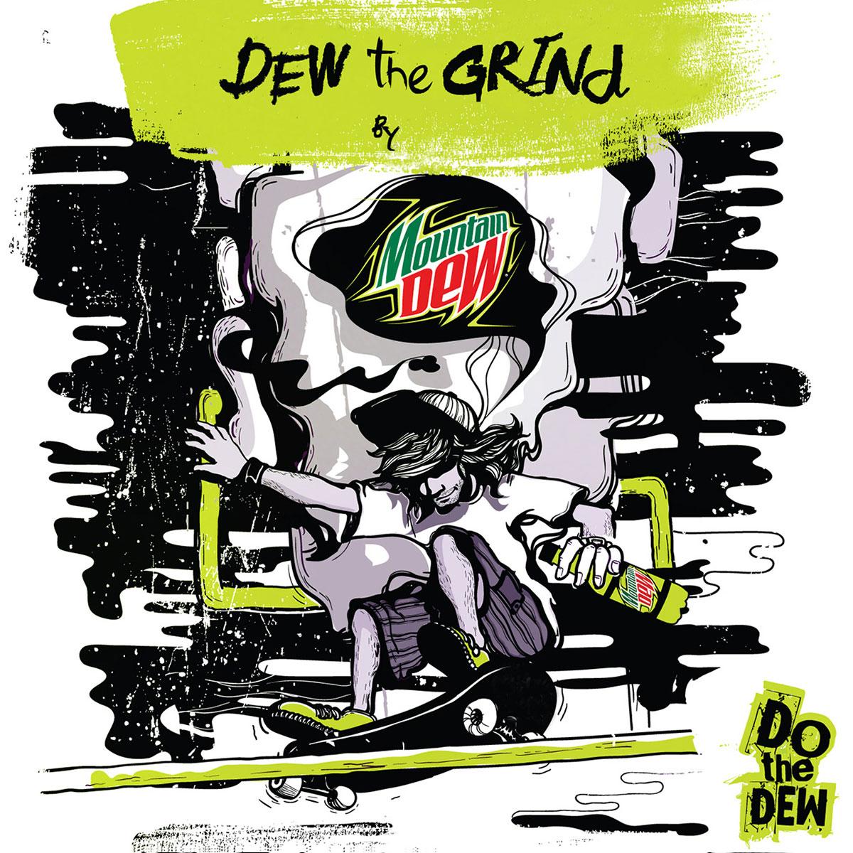 dew-the-grind-illustration